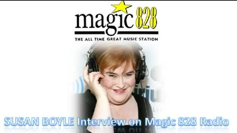 1.  Magic 828 Radio interview, Dave Campbell - 1-13-12(0)