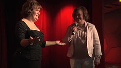 2.  Madame Tussauds Blackpool, Susan Boyle waxwork - 4-19-11