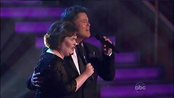 5.  'This is The Moment' (with Donny Osmond), Dancing with the Stars, Los Angeles - 10-16-12