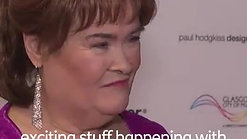 2.  Scottish Music Awards, Glasgow, Interview - 12-1-18