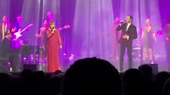 3.  The Ten Tour, 'Something Inside So Strong', with Jai McDowall, Glasgow - 3-4-20