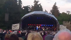 1.  'I Know Him So Well' (with Elaine Paige), Glamis Prom 2015, Glamis Castle, Scotland - 7-18-15
