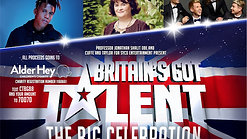 2.  'Hallelujah', Britain's Got Talent Big Celebration, Liverpool - 2-11-18