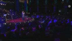 5.  'Stand By Me', The Big Sing, Edinburgh - 12-30-18
