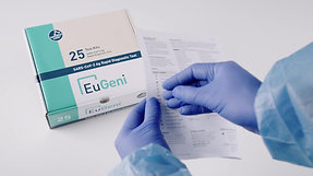 Anteotech - EuGeni Rapidtest Covid19