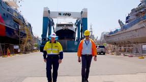 Norship Australia