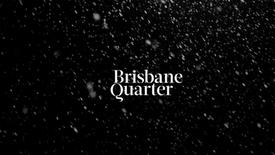 Brisbane Quarter Christmas Promo