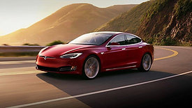 Tesla Automotive