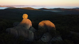 Granite Belt & Wine Country