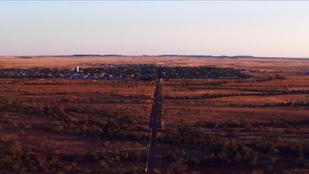 Tourism Queensland - Winton