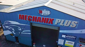 Mechanix Plus Promo