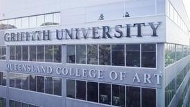 Griffith University Event