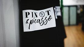 Pinot & Picassco