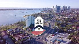 Cushman and Wakefield Gold Coast Development
