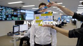 Shell Energy Australia - Behind the Scenes
