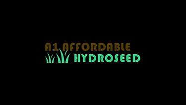 A1 Affordable Hydroseed
