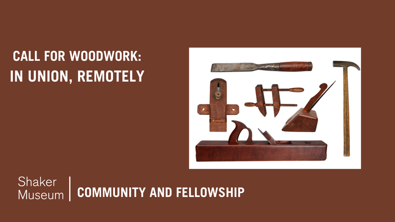 In Union, Remotely Community and Fellowship