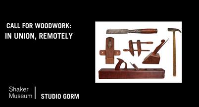 In Union,Remotely Studio Gorm