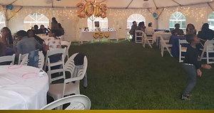 kaysia party