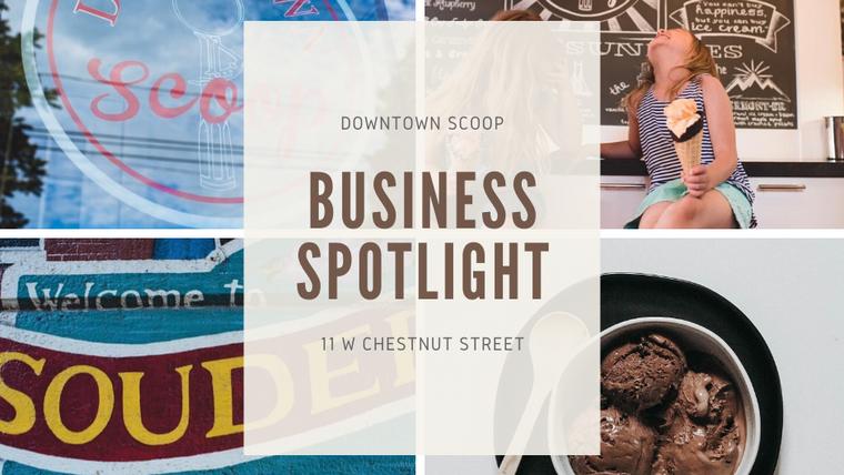 Souderton Connects Business Spotlights