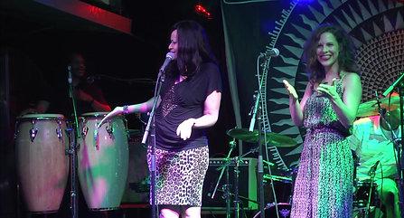 The Benita Charles Band