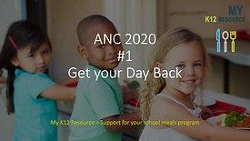 Video 1 ANC 2020