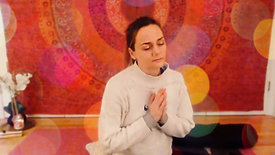 Restorative Yoga & Live Music 2/16