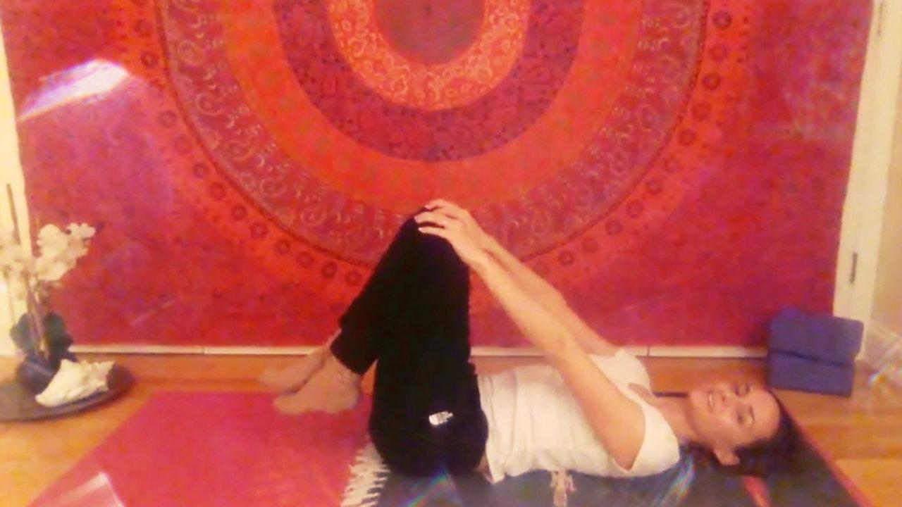 Gentle Yoga & Meditation 1/21