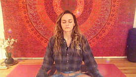 Gentle Yoga & Meditation 2/11