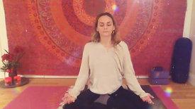 Restorative Yoga & Live Music 12/22