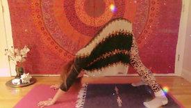 Gentle Yoga & Meditation 1/14