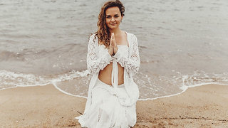 Less than Five Minute Meditative Talks