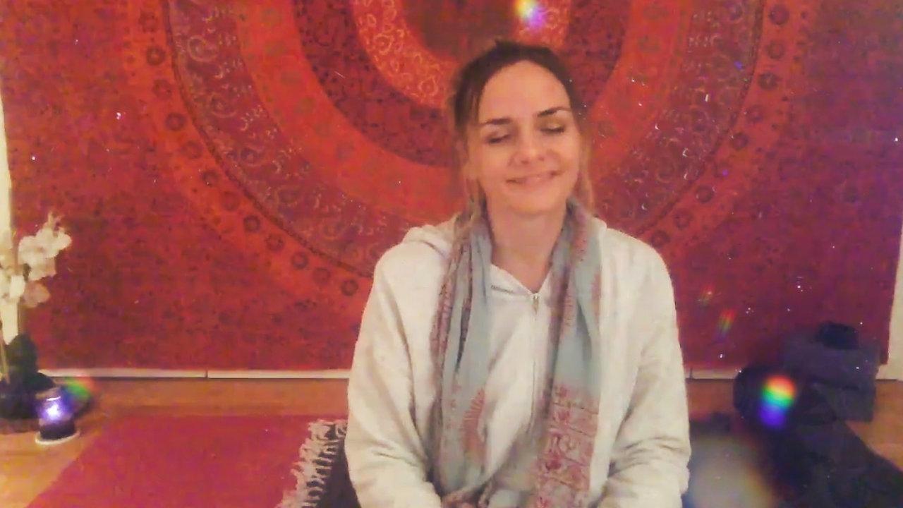 Restorative Yoga & Live Music 3/16