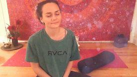 Restorative Yoga & Live Music 12/15