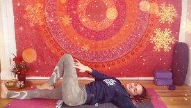 Beginners Qi Gong and Gentle Yoga 12/14