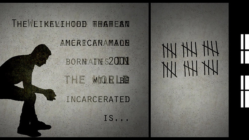 Incarceration Media Composition