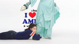 Hulu - I Love You America