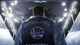 Golden State Warriors - Strength of a Warrior