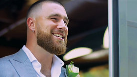 NFL 100 Experience - Travis Kelce Wedding Guest