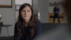 Ballers - Because of Her