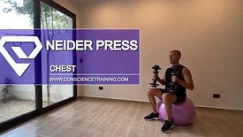 Neider press