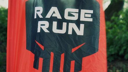 Rage Run I Edycja - Film Promocyjny / Promotional Movie