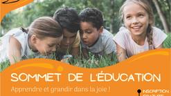Live de clôture Sommet de l'Education 2021