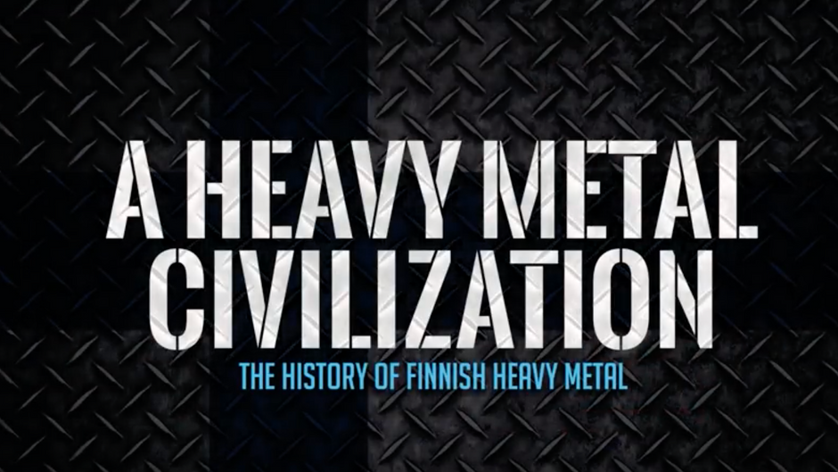 A Heavy Metal Civilization Trailer
