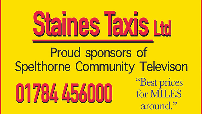 Staines Taxis