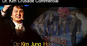 Dr Kim - Crusade Commercial