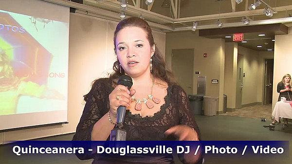 Event Services Testimonials