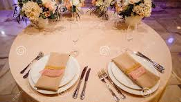 Catering Reviews from Client Events