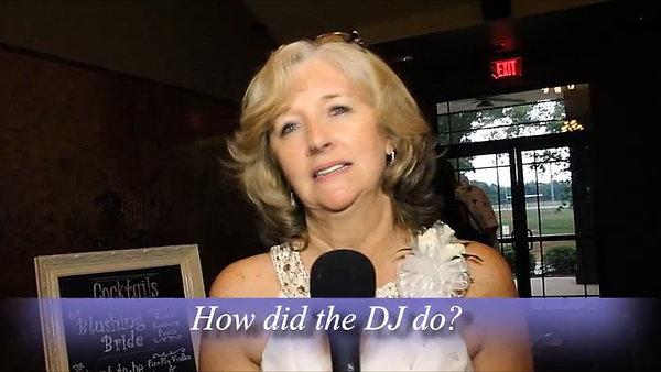 DJ Testimonials