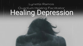 Healing Depression Meditation